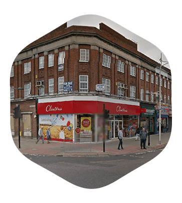 Cleaners Barkingside