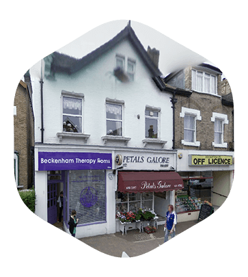 Cleaners Beckenham