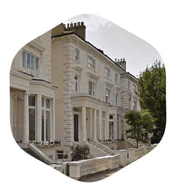 Cleaning Services Belsize Park