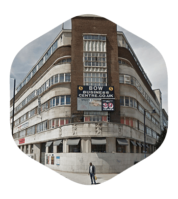 Carpet Cleaners in Bow