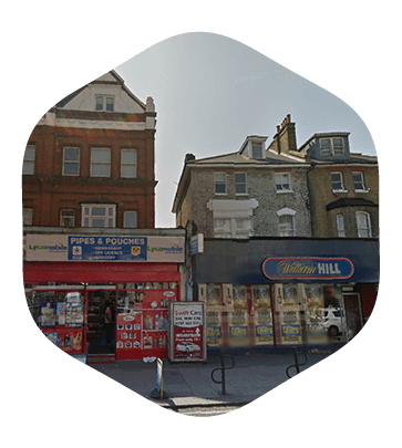 Cleaners Brondesbury