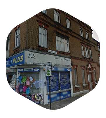 Cleaners Chingford, E4