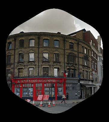 Affordable Cleaners Clerkenwell, EC1