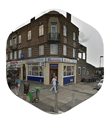 Unsurpassed Cleaners, Colney Hatch N11