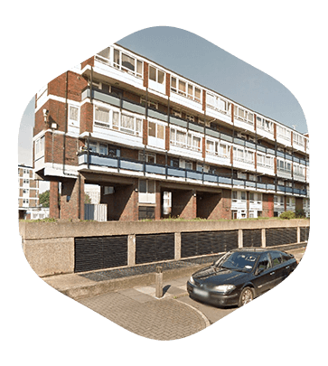 Domestic Cleaners in Cubitt Town E14