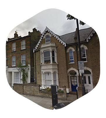 Carpet Cleaners in Dartmouth Park NW5