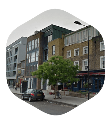 House Cleaners in De Beauvoir Town N1