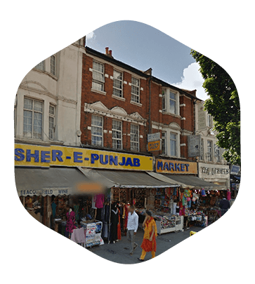 Cleaners Ealing W5