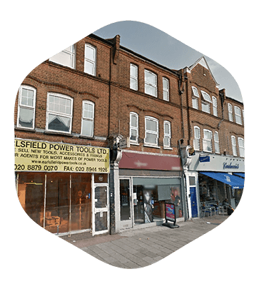 Cleaners in Earlsfield