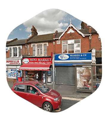 Cleaners Walthamstow E17 Great Cleaning Company